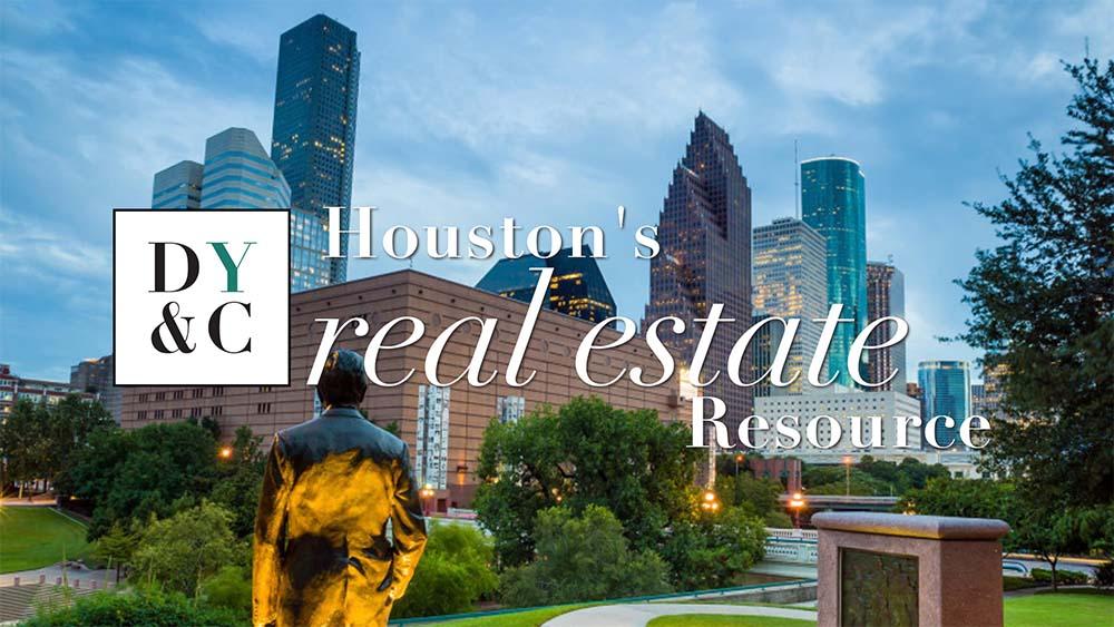 Houston's Real Estate Resource