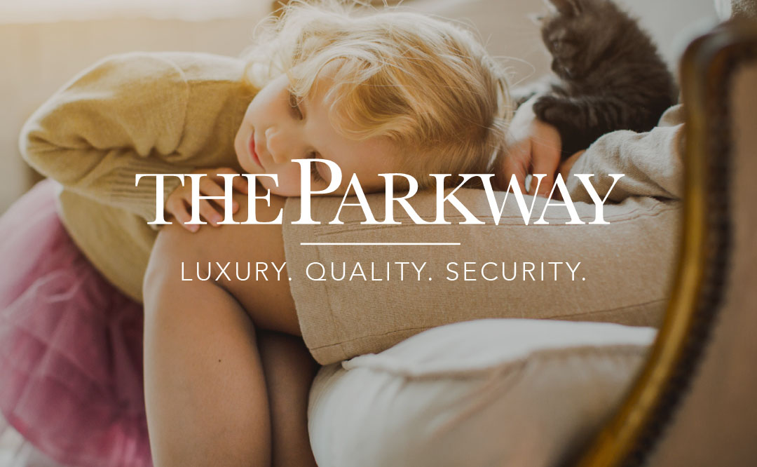 The Parkway Campaign Image