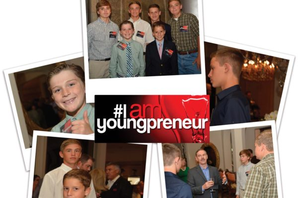 Young Preneurs Page Images